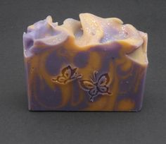Masculine Polo Match Soap Homemade Cold Process Soap Party