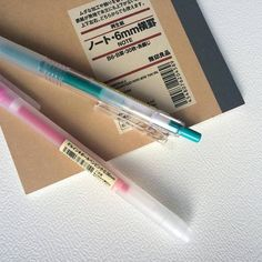 Image about stationery in 🌎 S c h o o l 🌎 by Shannaʕ Muji Stationary, Stationary School, School Motivation, Study Motivation, Study Pictures, Study Pics, Muji Notebook, College Notes, Study Hard
