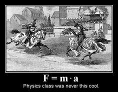 Physics Next Semester (: