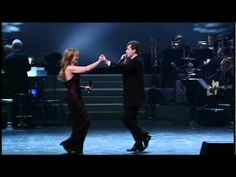 Mary Duff And Daniel O'Donnell Have You Ever Been Lonely Live