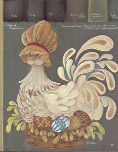 Folk Art Primer - Ana Pintura 2 - Picasa Webalbums