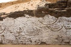 Dibujos de hace miles de años