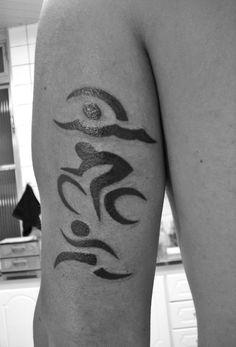 triathlon tatoos | HOME Tatuagem Feminina Tatuagem Masculina