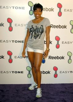 Regina King Bikini | Who Looked More Bangin'? The Swirl Edition : Reebok – Regina King