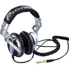 Pioneer HDJ-2000 Flagship Professional DJ Headphones #Pioneer #DJ #Headphones