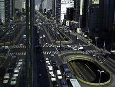 Espelho da Paulista