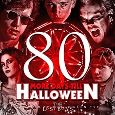 Halloween Countdown, Days Till Halloween, Movie Posters, Movies, Films, Film Poster, Cinema, Movie, Film