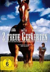2 treue Gefährten | Netzkino.de #Netzkino #GratisFilm #GanzerFilm #Tiere #Pferde