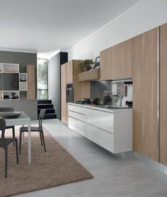 TERRA - Contemporary design