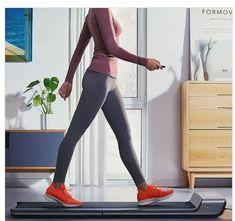 Recopilación de las mejores ofertas de la Cinta para andar / correr Xiaomi desde 250€ Gym Exercise Equipment, Running Equipment, Fitness Equipment, Gym Fitness, Office Exercise, Home Gym Exercises, Gym Workouts, Camas Twin, Foldable Treadmill