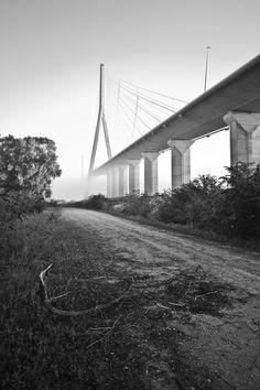 Pont de Normandie by Ricardo Machado on 500px