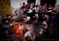 Zombie Shoot 2011, via Flickr.