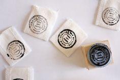 handmade clothing label