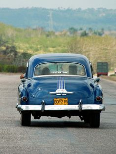 Old Car Cuba..Re-pin brought to you by agents of #Carinsurance at #HouseofInsurance in Eugene, Oregon