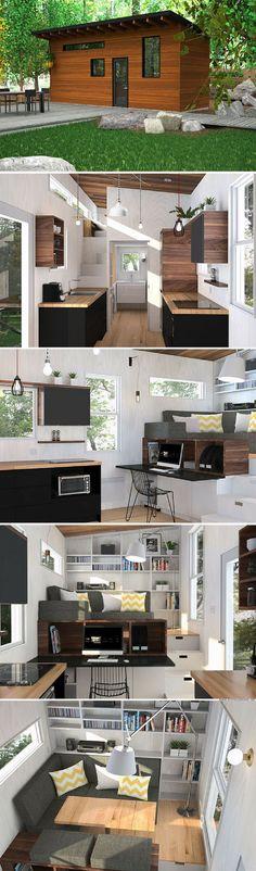 20 free diy tiny house plans to help you live the tiny happy life tiny house plans and tiny houses - Tiny Home Design Plans