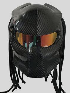 Motorcycle Accessories, Bicycle Helmet, Backpacks, Bags, Helmet, Devil, Personality, Night, Craft