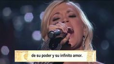 CUAN GRANDE ES EL - Carrie Underwood y Vince Gill (Subtitulado)