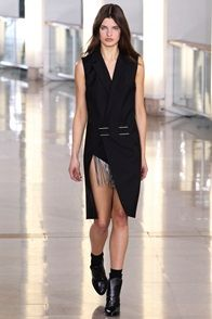 Anthony Vaccarello A/W 2015-2016
