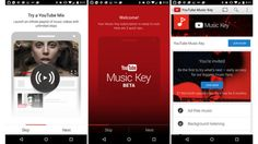 YouTube Music Key Hands On: Streaming Music Has Never Been Easier