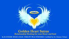 Golden Heart Sutras