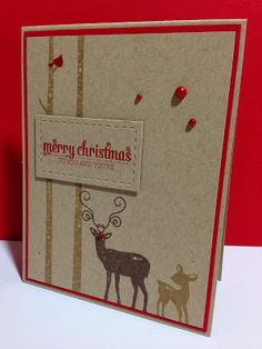 Cupcakes, Cards and Kim: The 12 Kits of Occasions - December 2013 Edition