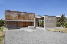 Cotacachi House / Arquitectura X, Location: Cotacachi, Ecuador