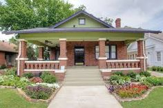bungalows texas - Google Search