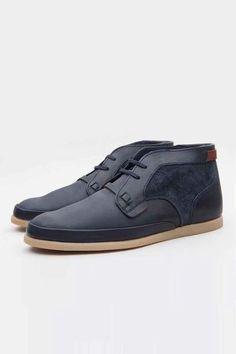 84aa58f85d2 Folk Armstrong Chukka Boot Chukka Sneakers