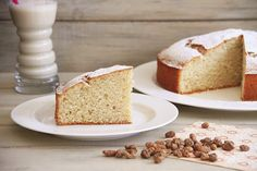 Horchata, Cornbread, Vanilla Cake, A Food, Main Dishes, Cooking Recipes, Cupcakes, Ethnic Recipes, Desserts