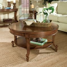 Found it at Wayfair - Harting Coffee Table