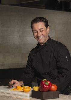 Jumeirah Port Soller Hotel & Spa - Mallorca Restaurants - Chef