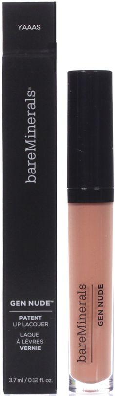 Lip Lacquer, Nail Polish, Lipstick, Nails, Beauty, Finger Nails, Lipsticks, Ongles, Nail Polishes