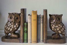 1930's owls