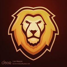 Newest mascot design! Never illustrated a lion before did some sketching and took one into Illustrator! Shouts to Fraser Davidson for the ShareLesson on Sports Logos. Check out More in my portfolio..Thanks for watching as always more to come :) #branding #mark #graphicdesign #illustrator #logo #logodesign #sportslogo #sportsmascot #mascot #mascotdesign #esports #skillshare #behance #dribbble #vector #lion #thedesigntip by http://ift.tt/1RVRjnV
