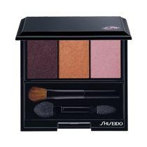Shiseido Advent Calendar - Luminizing Satin Eye Color Trio