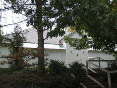 Alex Colville's house