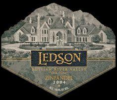 ledson winery - Bing Images