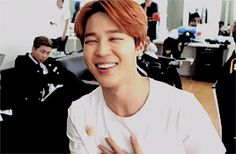 "yoonminsuck: ""a cutie and his lollipop """