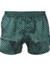 DSQUARED2 - printed boxer short