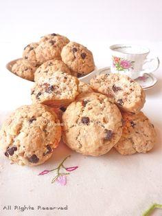 Di pasta impasta: Biscotti perfetti... senza burro e senza uova