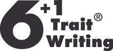 Education northwest resource for 6 +1 writing traits  Lesson plans, prompts, rubrics, writing samples