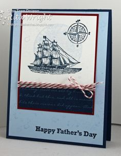 FMS: Open Sea by kyann22 - Cards and Paper Crafts at Splitcoaststampers
