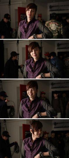 Jang Keun Suk ~~ So cute^^