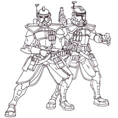 Kleurplaten Star Wars Clone Wars.91 Best Starwars Coloring Pages Images Coloring Book Coloring