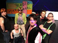 Radio Marginaal
