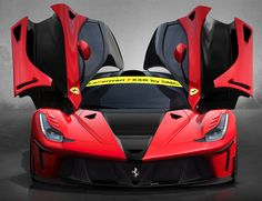 Introducing the 'DMC La Ferrari FXXR' Design Concept - Check out more pics and preview by hitting the link... http://www.carhoots.com/blog/supercars/introducing-the-dmc-la-ferrari-fxxr-design-concept-photos#sthash.54zyohfg.dpuf