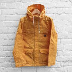 Carhartt Mason Jacket