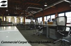 Commercial Carpet Cleaning London Pick the most promising commercial carpet cleaner service in the city. Your office is your second home as you spend in it a big part of your daily routine. Visit now-bfa-cleaning.co.uk