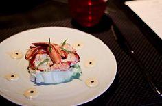Joel Robuchon Taipei - Lobster on salad Joel Robuchon, Taipei, Salad, Photos, Atelier, Pictures, Salads, Lettuce