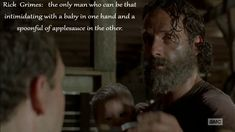 Rick Grimes: the only man... - Imgur
